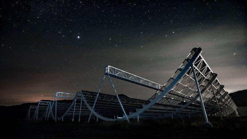 ახლო გალაქტიკიდან პერიოდულ რადიო სიგნალს ვიღებთ