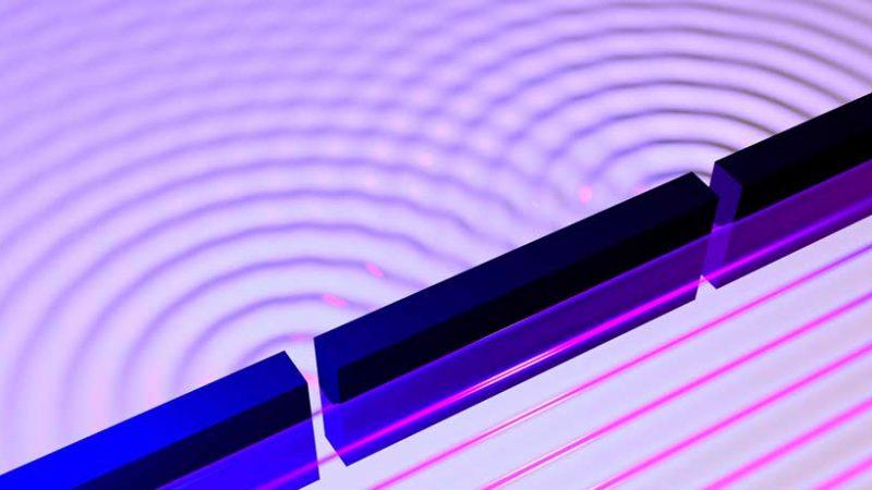 კვანტური ფიზიკის სპოილერი: სუპერპოზიცია
