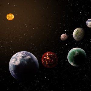 მზის მსგავსი ვარსკვლავების ნახევარს შესაძლოა, დასახლებადი მყარი პლანეტები ჰქონდეს
